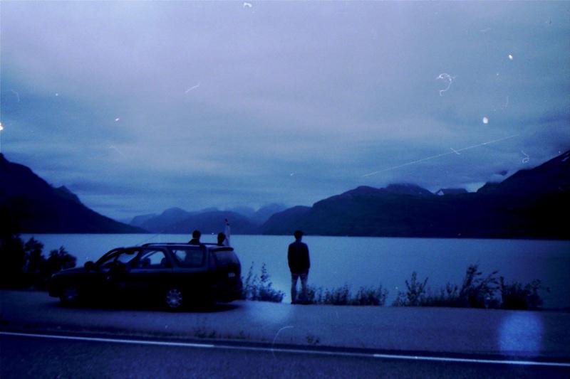 Neptuges, 2013, Arctic