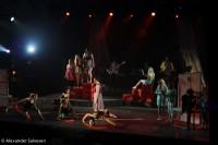 Chans, 2011, Alexander Salvesen, Musical, FSU,