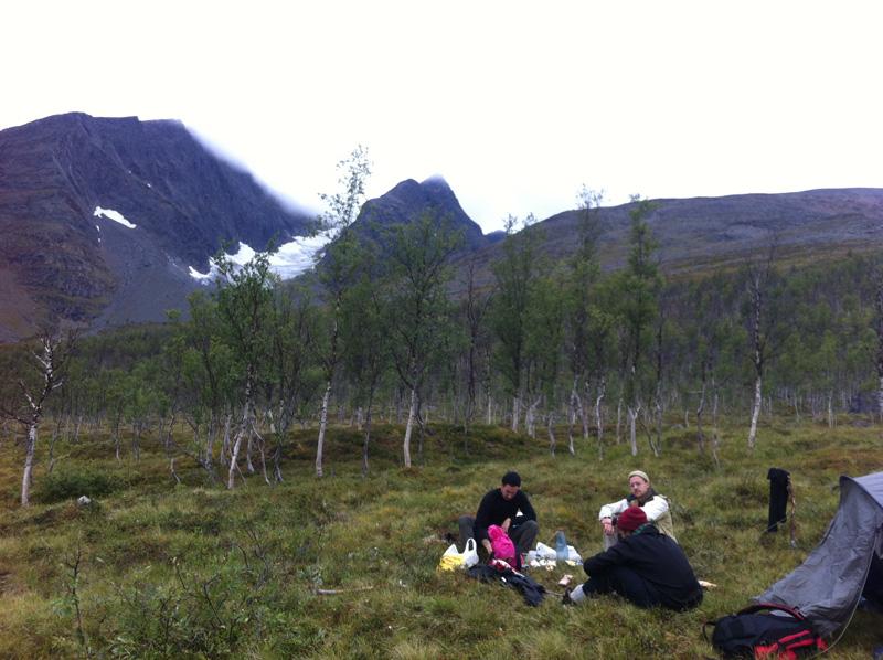 Neptuges, 2013, Arctic, Ville Kabrell, Eero Nieminen, Mateus Manninen, Alexander Salvesen