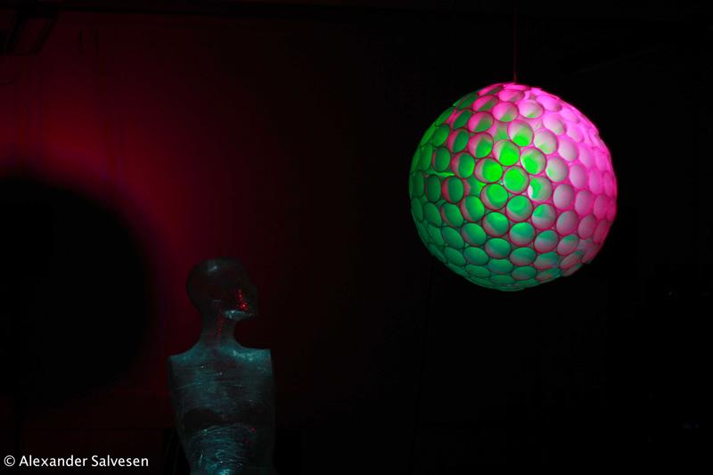 Helium, Lantern Park, Lux Helsinki, Alexander Salvesen, 2013
