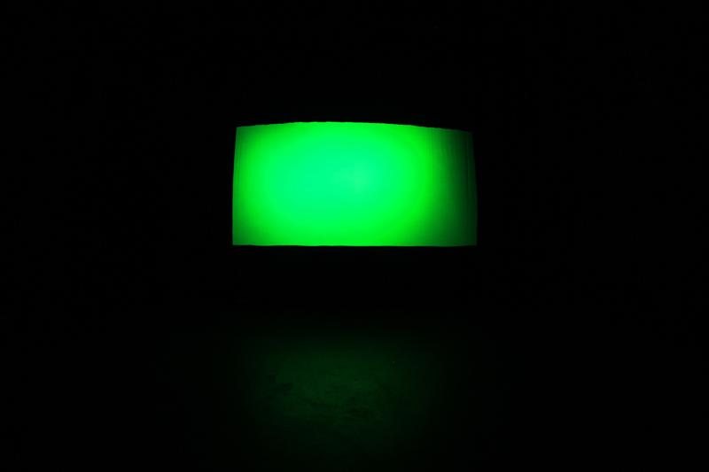 See the Light, 2013, Light, art