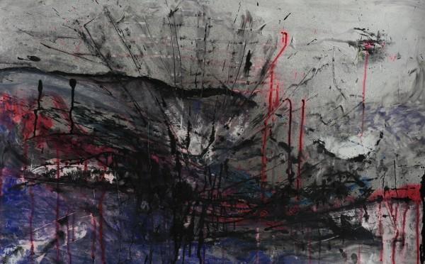alexander Salvesen, fine art, painting