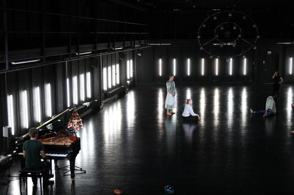 Skills4Life, Alexander Salvesen, Anna Mustonen, TeaK, 2015, contemporary dance