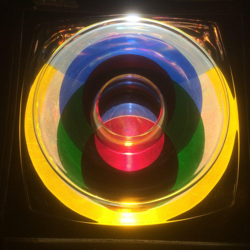Alexander Salvesen, Orbit I-III, Orbit 1-3, Light, Art, Installation, Polar Night Light Festival, Ruka, Kuusamo, Light Festival, Helsinki, Valotaide, Colour,
